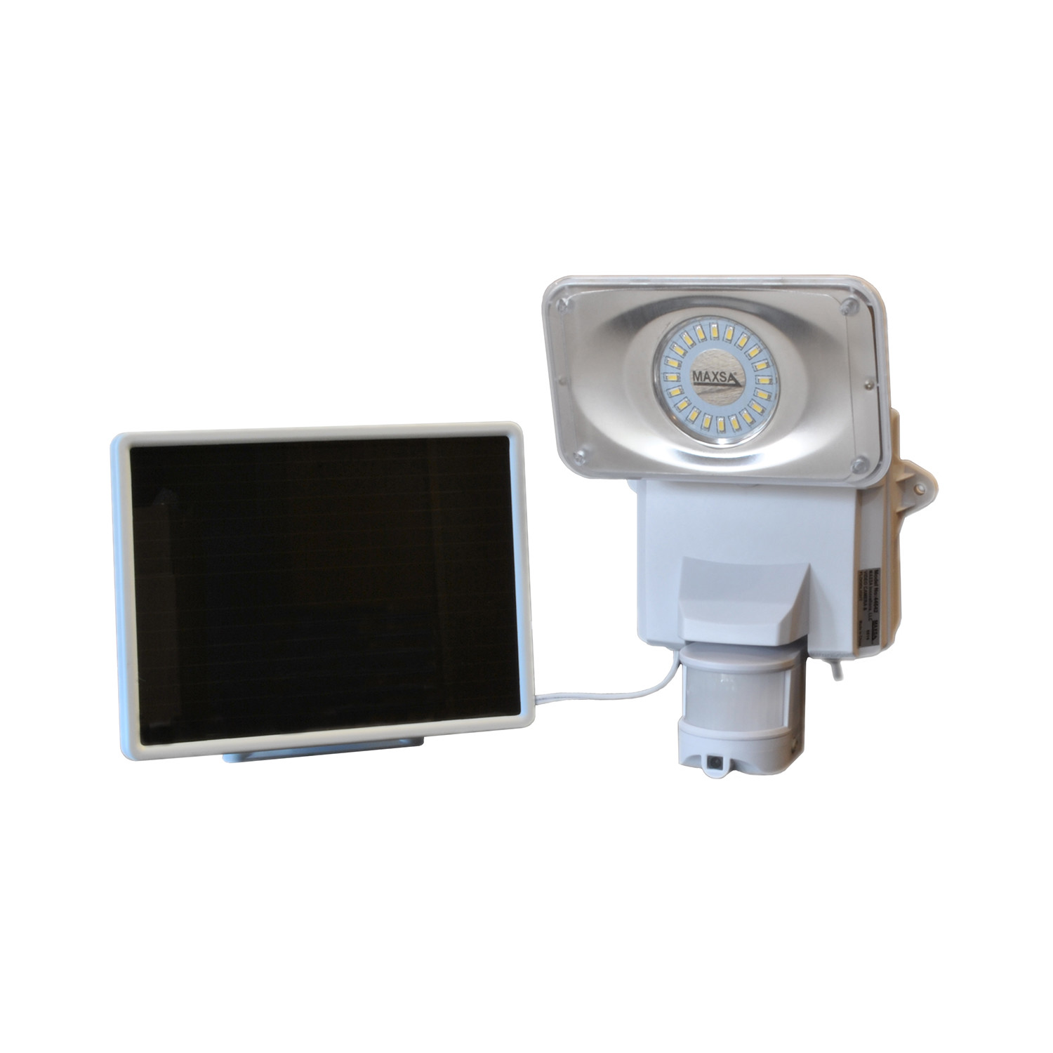 Best Of Motion Activated Flood Light