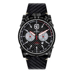 CT Scuderia Fibra Di Carbonio Chronograph Quartz // CS10174