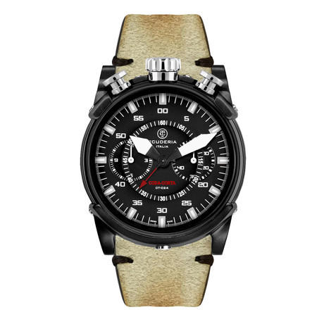 CT Scuderia Coda Corta Quartz // CS10178
