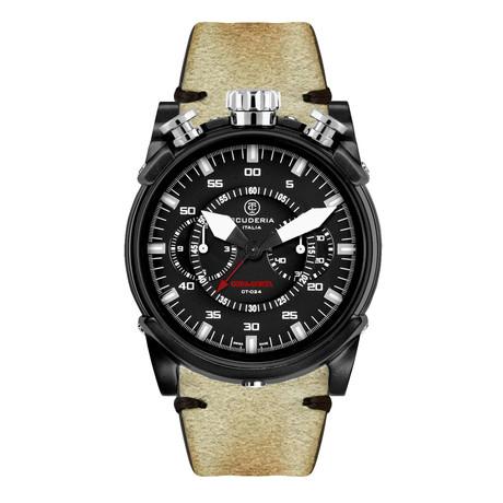 CT Scuderia Coda Corta Chronograph Quartz // CS10178