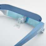 Luminette® // Light Therapy Glasses