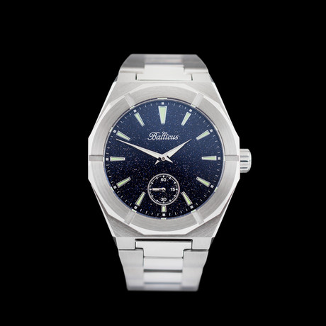Balticus Stardust Small Seconds Quartz // BALSDSS01