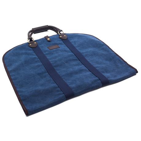 Excursion Garment Bag (Khaki)