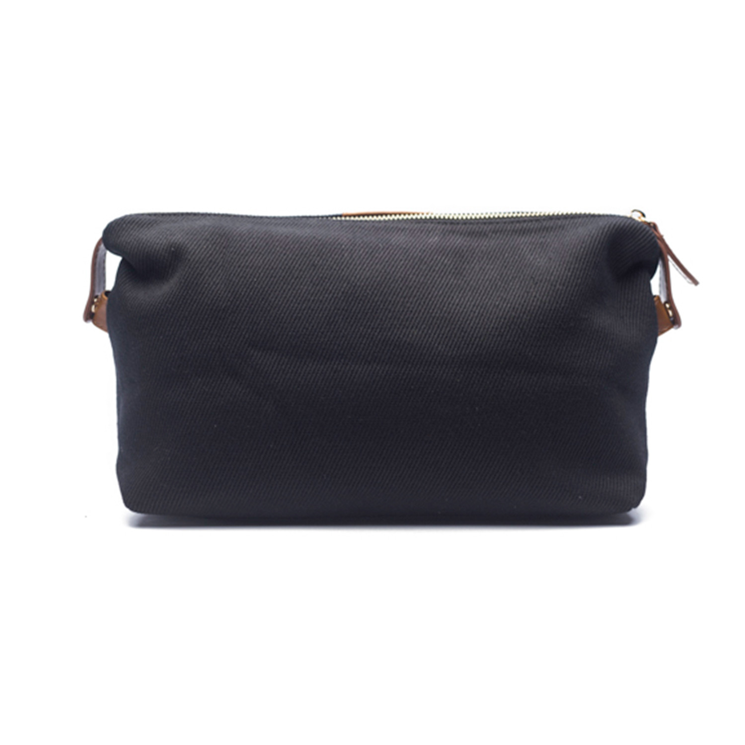1a19a5ea1f Original Toiletry Bag (Military Green + Brown) - Brouk   Co - Touch ...