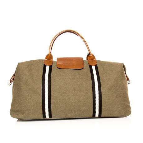 Original Duffel Bag // Military Green