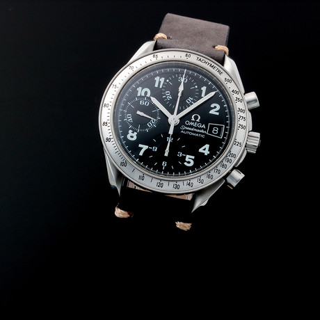 Omega Speedmaster Date Automatic // Limited Edition // 35135 // Pre-Owned