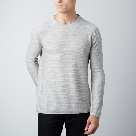 Asa Sweater Knit // Oatmeal (S)
