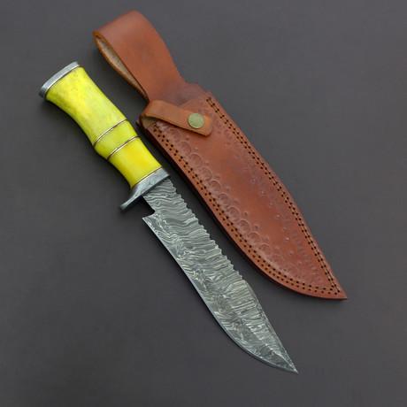 Bowie Knife // VK5133