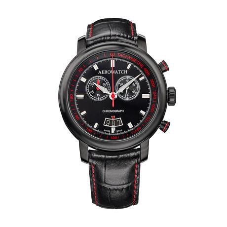 Aerowatch Renaissance Chronograph Sport Quartz // A 87936 NO01