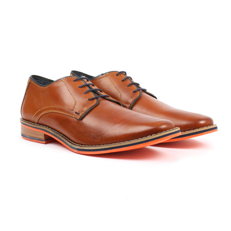 Derby Shoes // Maple