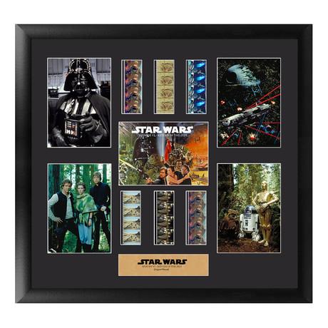 Star Wars Episode VI: Return of the Jedi // Special Edition Montage I