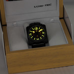 LÜM-TEC Bull42 A20 Chronograph Quartz // LTA20