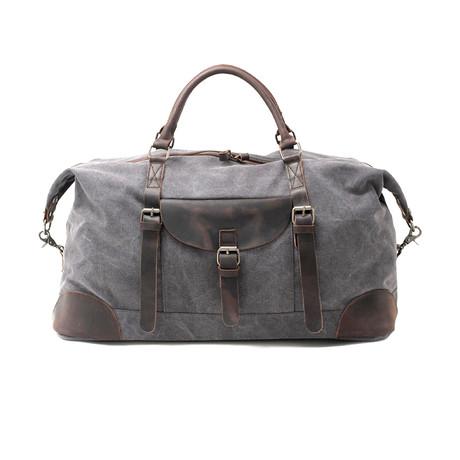 No. 740 Canvas Duffle Bag