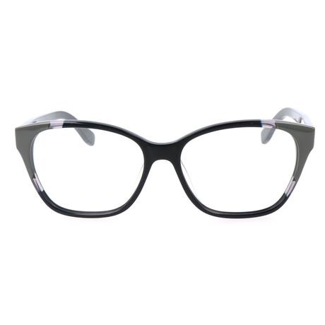Women's L2737 Optical Frames // Black