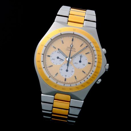 Omega Speedmaster Chronograph Mechanical // 861 // Pre-Owned