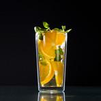 Milano Latte Macchiato Grande Glass // Set of 6