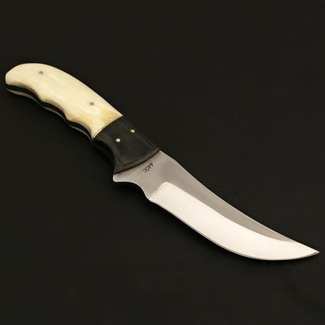 Skinner Knife // 6104
