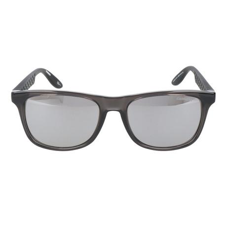 Clear // Grey