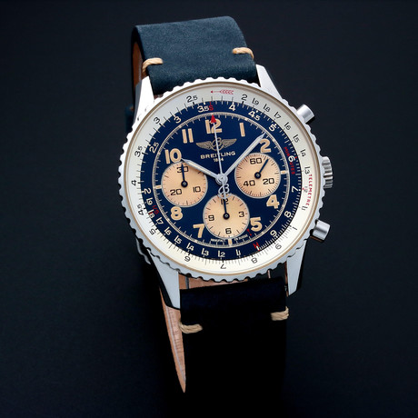 Breitling Chronograph Automatic // A3002 // Pre-Owned