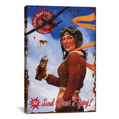 Send Thirst Flying // Steve Goad