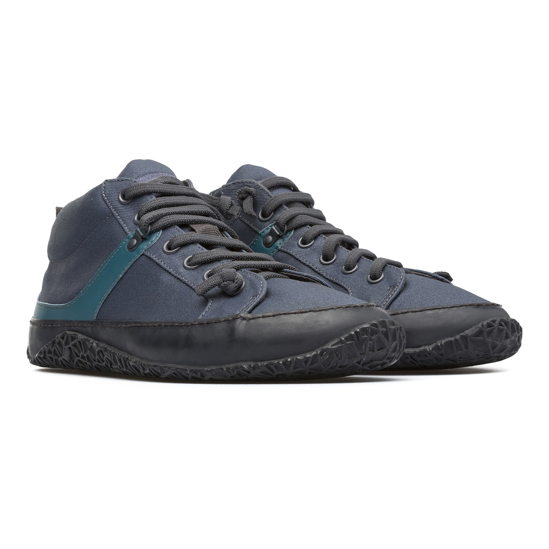 promo code 0c25b f4fef Capas Mid-Top Sneaker // Grey (Euro: 43) - Camper - Touch of ...