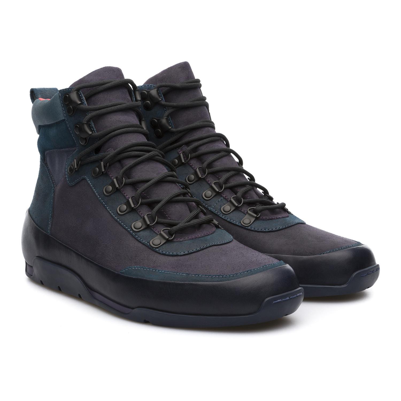CAMPER Enduro High Top Sneaker yoXzK