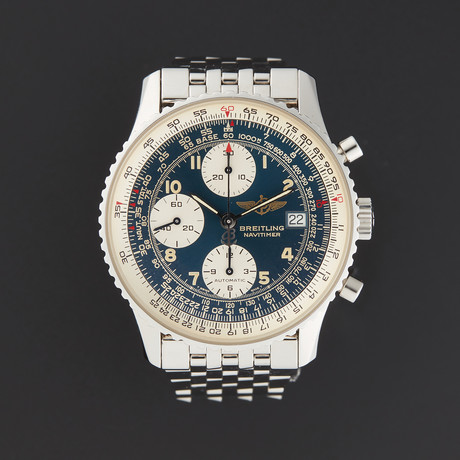 Breitling Navitimer Chronograph Automatic // A13022 // Pre-Owned