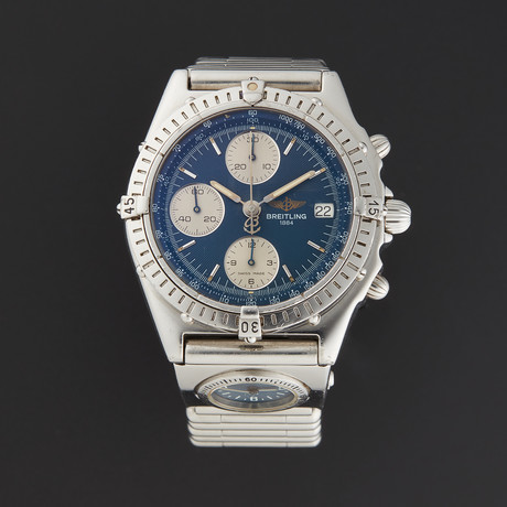 Breitling Chronomat UTC Automatic // A13048 // Pre-Owned