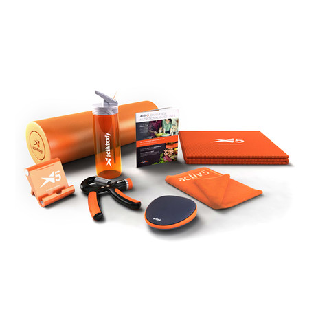 Smart Strength // Training Device // Deluxe Package