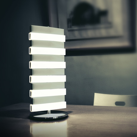 Piano Table Lamp