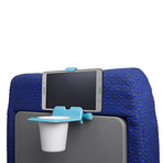 Inflight Travel Accessory (Sky Blue)