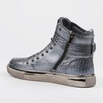 Sullivan High-Top Sneaker // Pewter (US: 9)