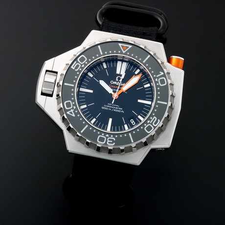 Omega Seamaster Professional Diver Automatic // 22430 // Pre-Owned