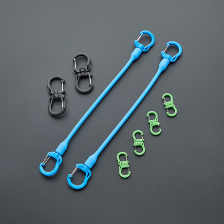 Tyny Tools Starter Bundle // Small