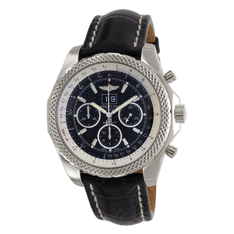 Breitling Bentley Chronograph Automatic // A4436412/BE17-760P // Unworn