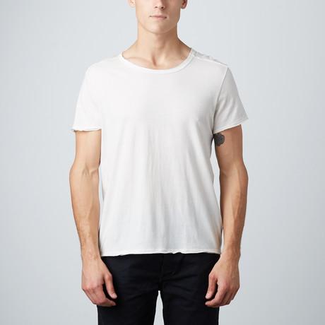 Basic T // White
