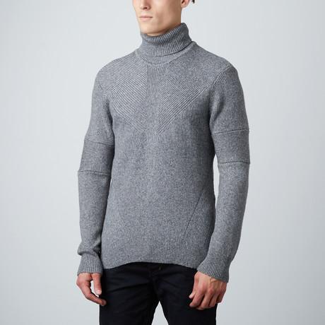 Super Sport Sweater // Grey (S)