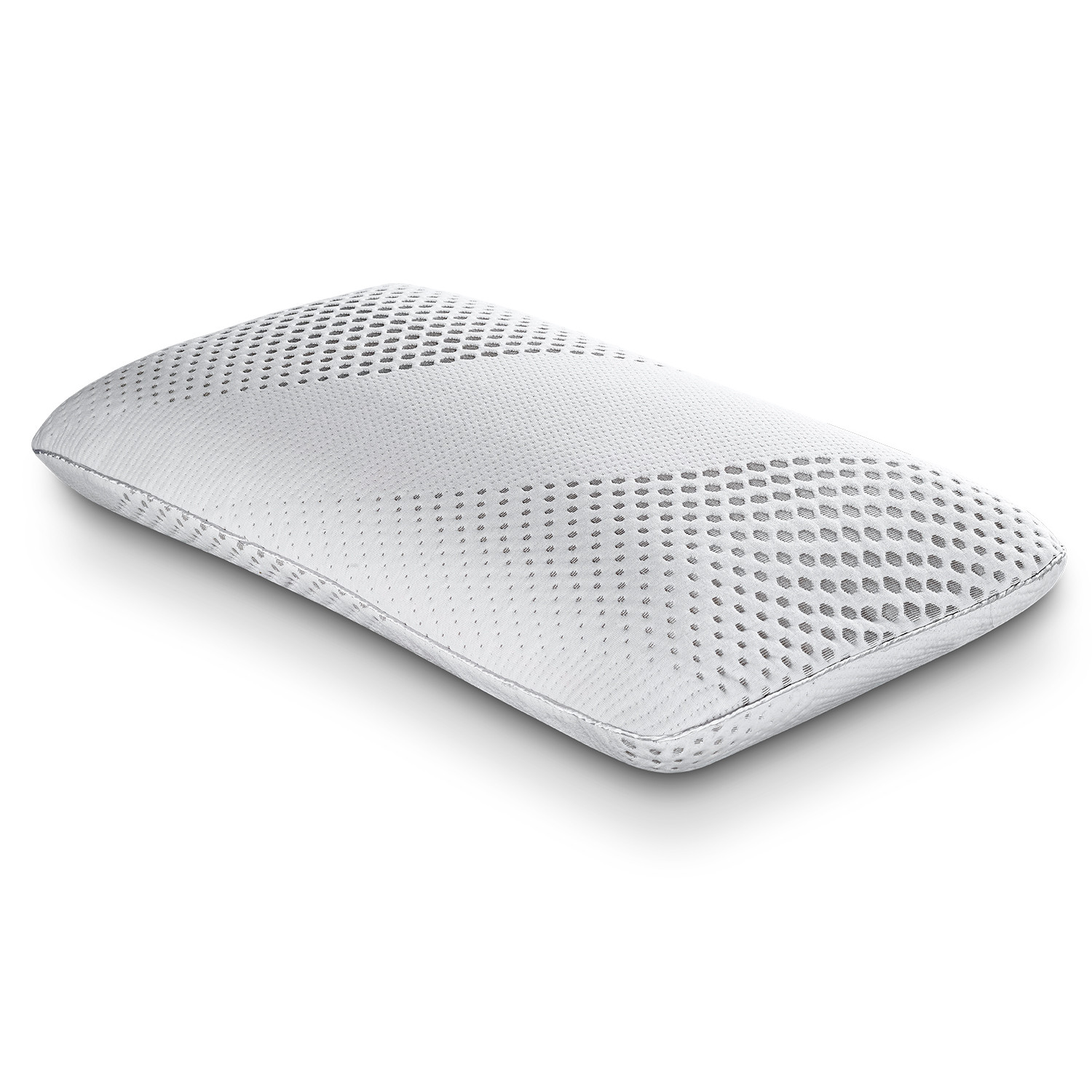 Modern Sleep Talalay Latex Pillow : Body Chemistry // Latex Pillow (Queen) - PureCare - Touch of Modern