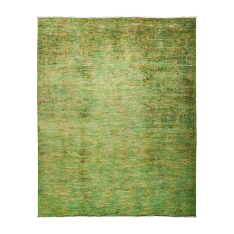 Vibrance Collection // Hand-Knotted Wool Area Rug // 1837-53