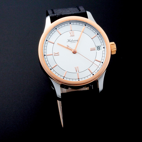 Habring2 Automatic // Pre-Owned