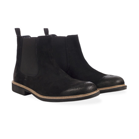 Burton Chelsea Boot // Black