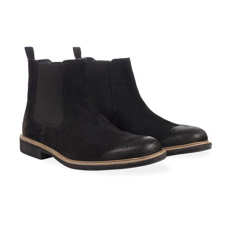 Clough Chelsea Boot // Black (UK: 6)