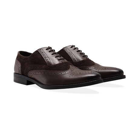 Jay Oxford // Brown + Stone (UK 7)