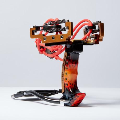 Tactical Slingshot X22