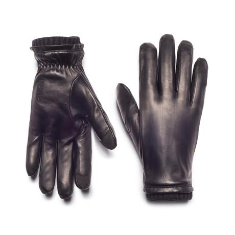 Oliver Glove // Noir