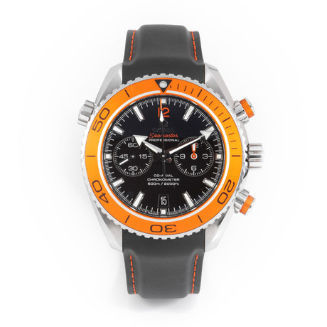 Omega Seamaster Planet Ocean Automatic // 232.32.46.51.01.001 // Pre-Owned