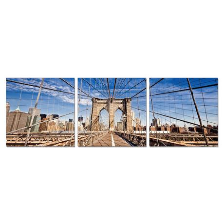 Brooklyn Bridging