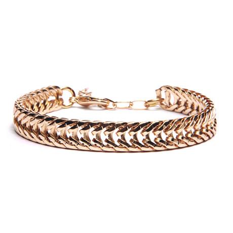 Rail // Chain Bracelet