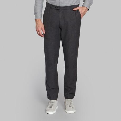 Chino Pant // Grey (28WX30L)