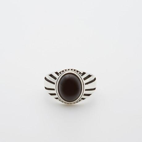 Onyx Eye (Size 8.5)